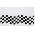 Racing Checkered Tablecover
